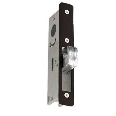 1-1/8 in. Duronotic Deadbolt Function Mortise Lock Body