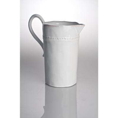 Charlot Beaded Pitcher