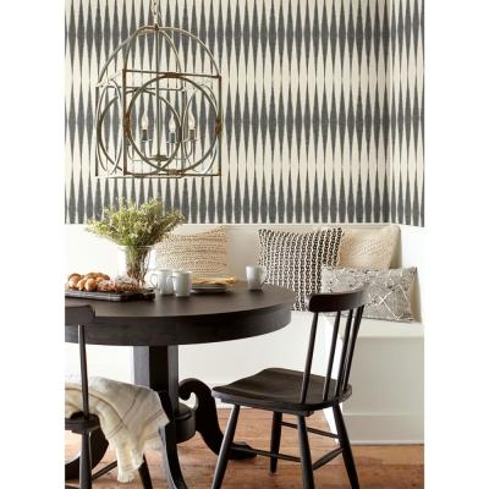 34 sq. ft. Magnolia Home Handloom Peel and Stick Wallpaper