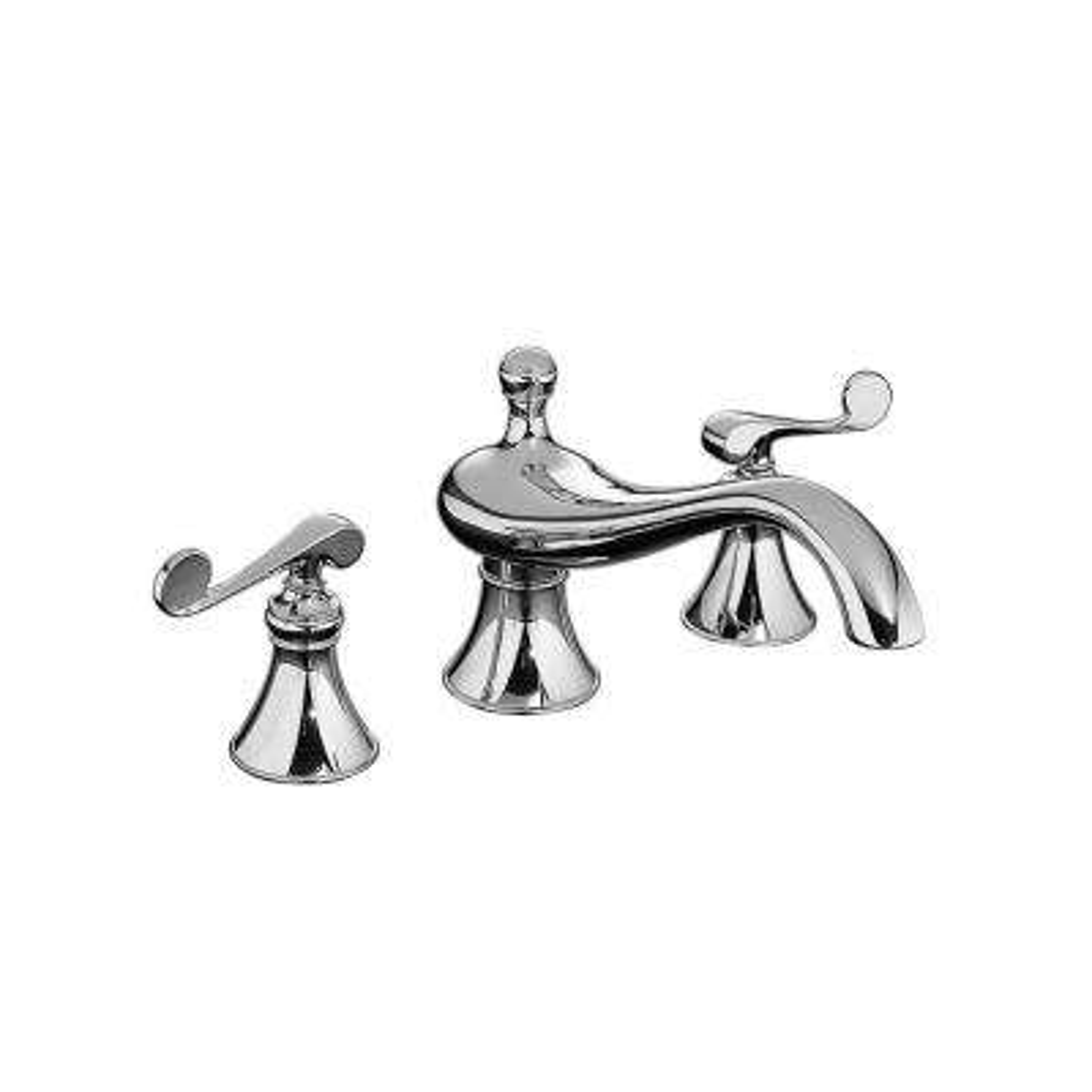 KOHLER - Roman Tub Faucets - Bathtub Faucets - The Home Depot