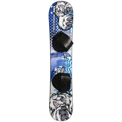 ESP Series 110 cm Freestyle Kid's Snowboard
