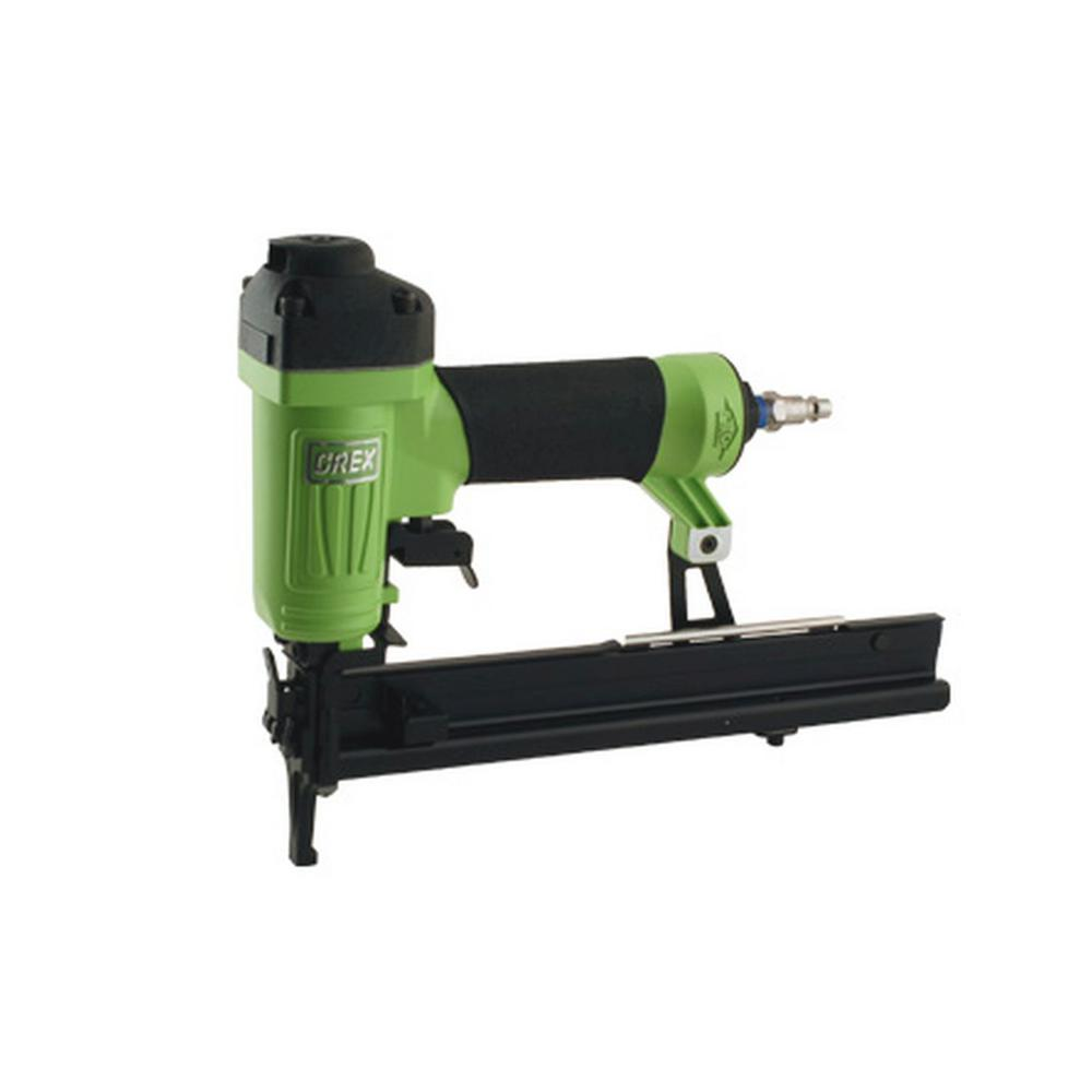 18-Gauge 1-1/4 in. Crown Stapler