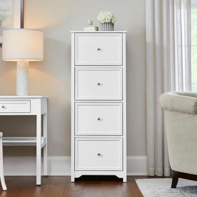 Home Decorators Collection Bradstone 4 Drawer File Cabinet