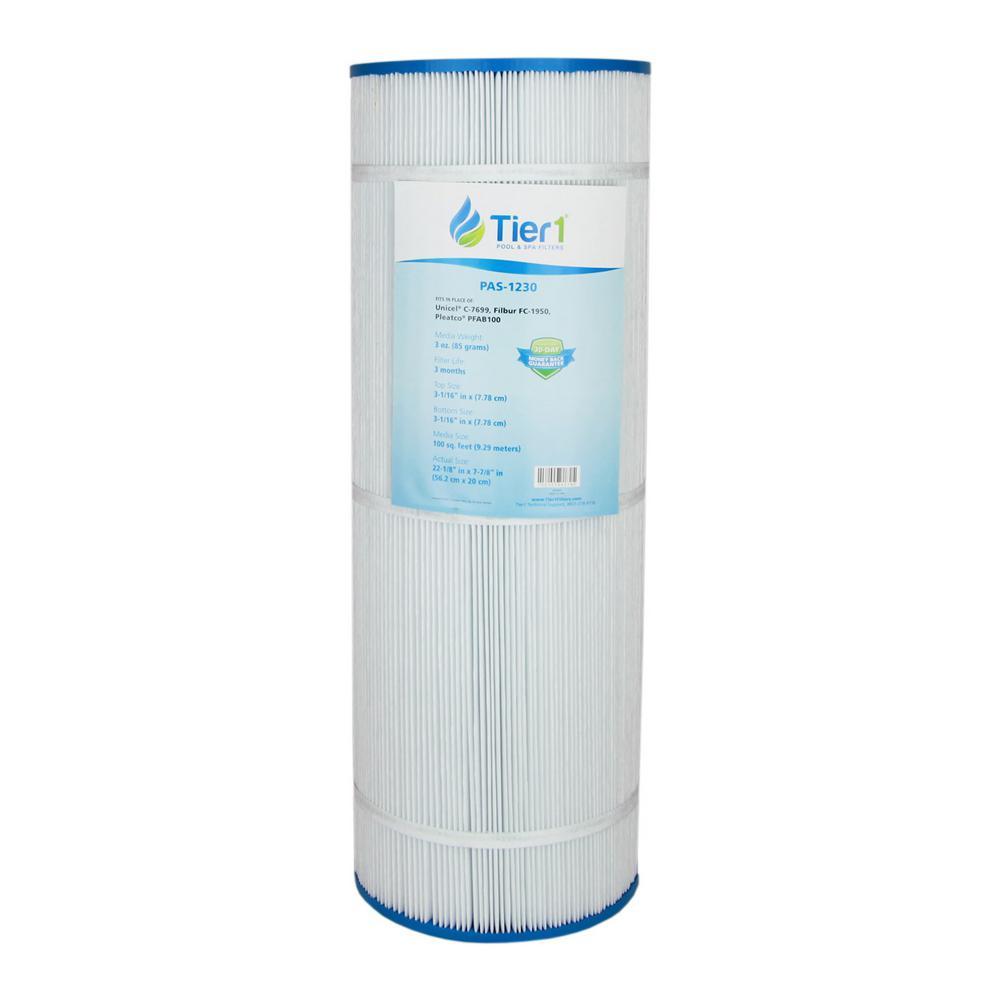 Zurn 74635-74 Compatible Filter Element by Millennium-Filters.
