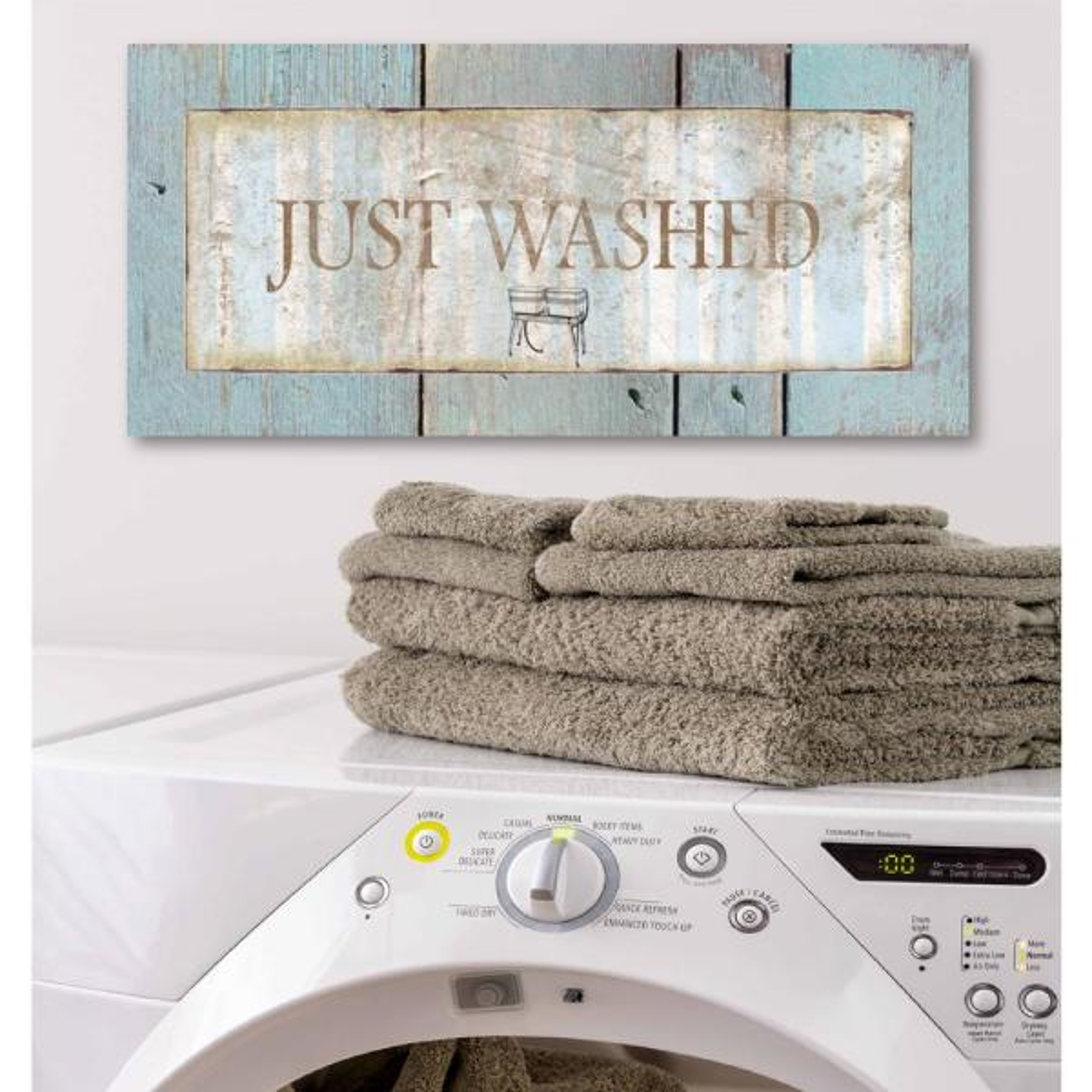 Laundry Art Utility Room Print Unframed Wall Decor Poster Artwork Home Kitchen