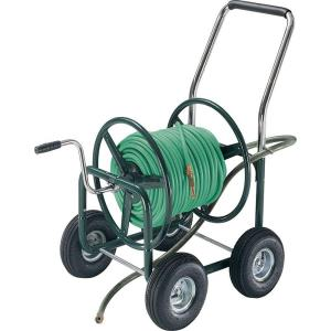 Ames 400 ft. Estate Hose Wagon by Ames
