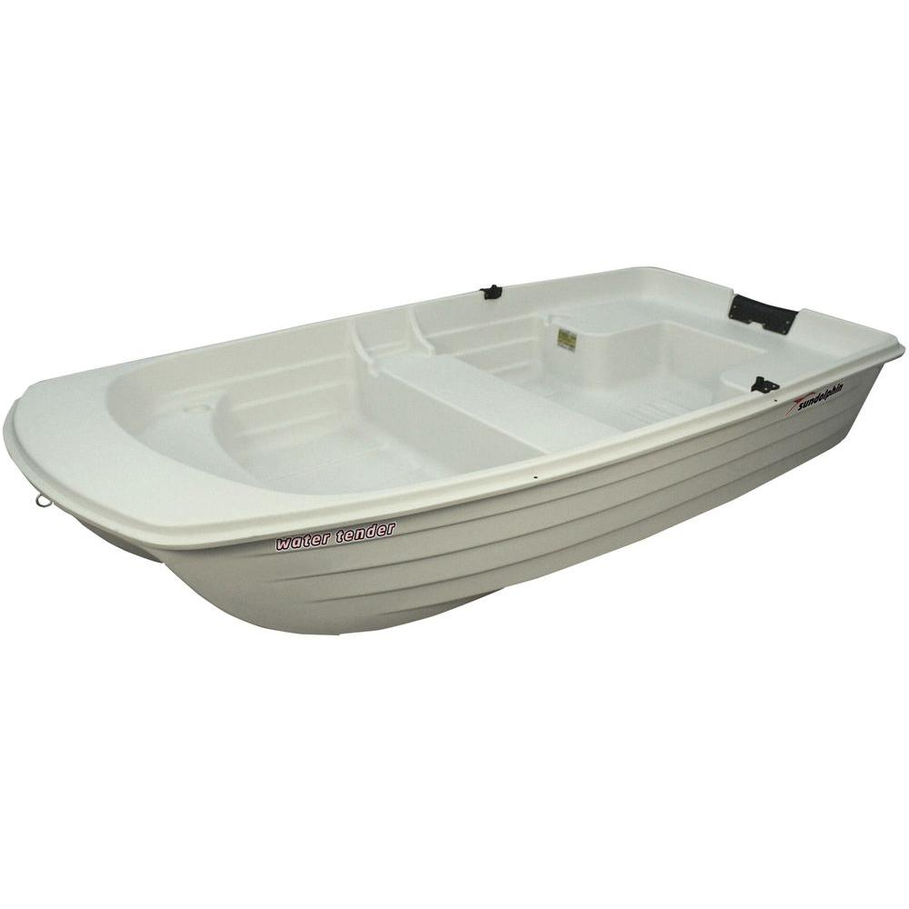 Sun Dolphin 9.4 ft. Water Tender Boat
