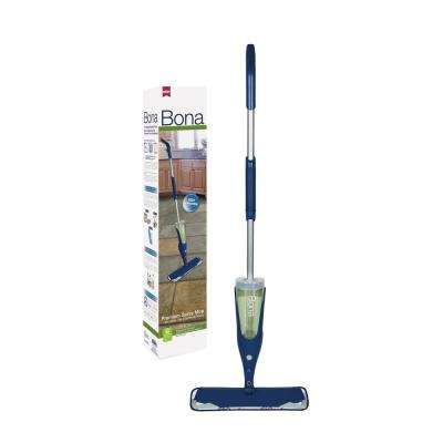 Premium Spray Mop For Stone, Tile and Laminate Floors