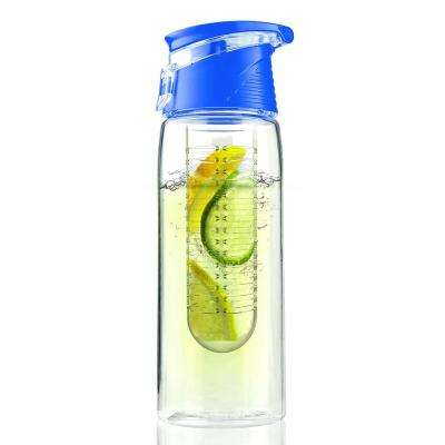 Pure Flavor 2 Go 20 oz. Blue Fruit Infuser