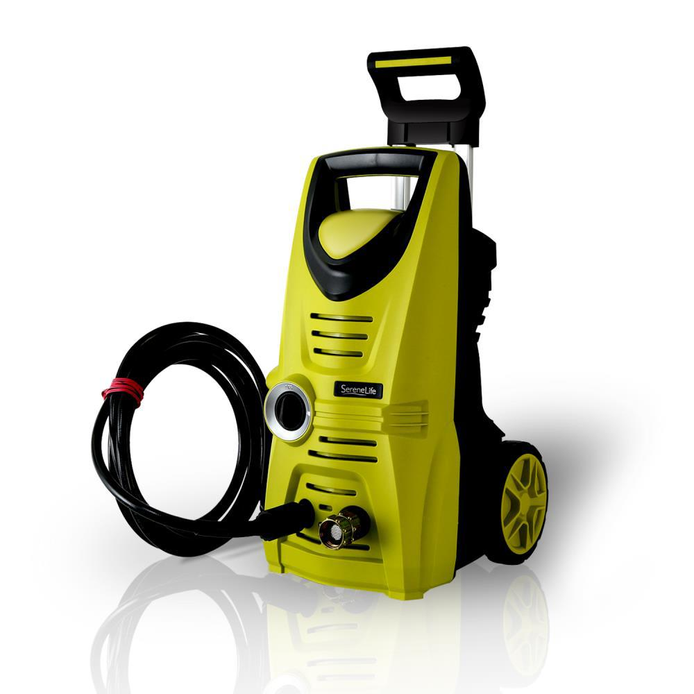 1520 PSI 1.4 GPM Electric Pressure Washer