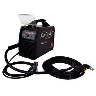 Forcecut 42i Plasma Cutter 40 Amp with PFC Technology Auto Voltage