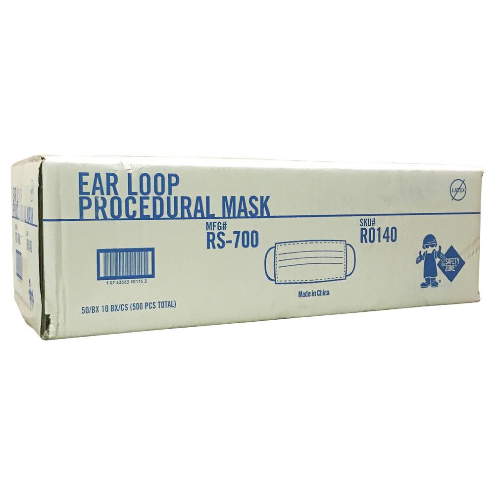 500 pcs disposable masks