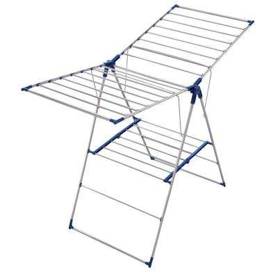 Roma 150 Stainless Steel Laundry Drying Rack