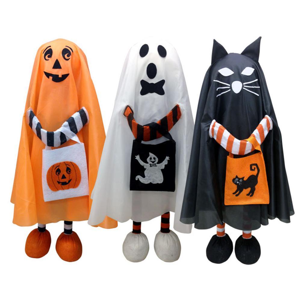 29.1 in. Halloween Kids Assortment (Set of 3)