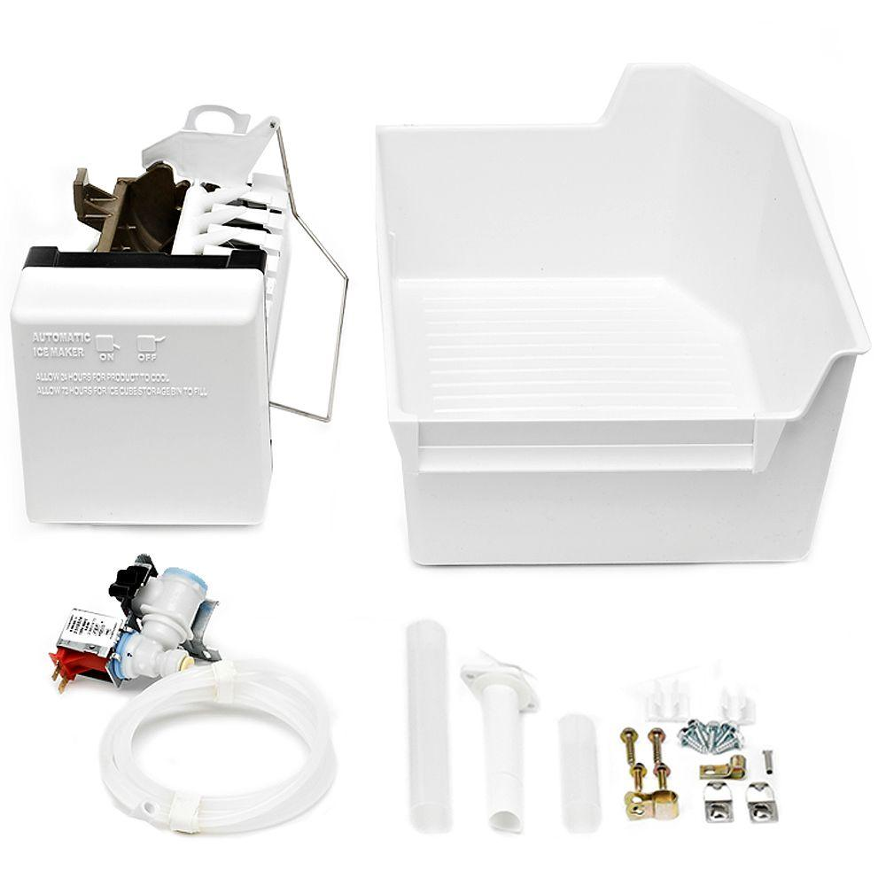 Maytag Ice Maker Kit