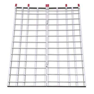 1500 lb. 6 ft. Bi-Fold Loading Ramp