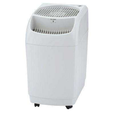 6 gal. Evaporative Humidifier for 2300 sq. ft.