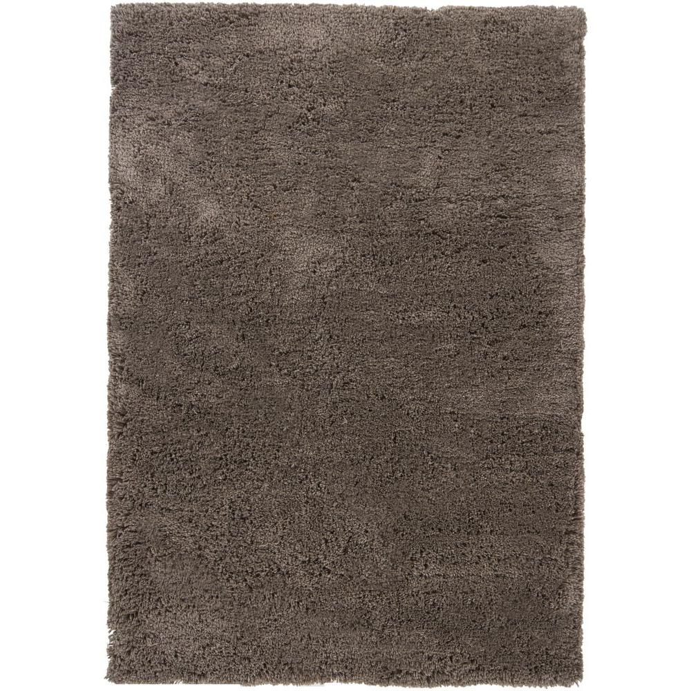 Bancroft Grey 5 ft. x 7 ft. 6 in. Indoor Area