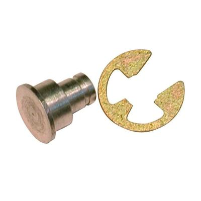 3/16 in. Rivet and E-Ring Set (3-Pack)
