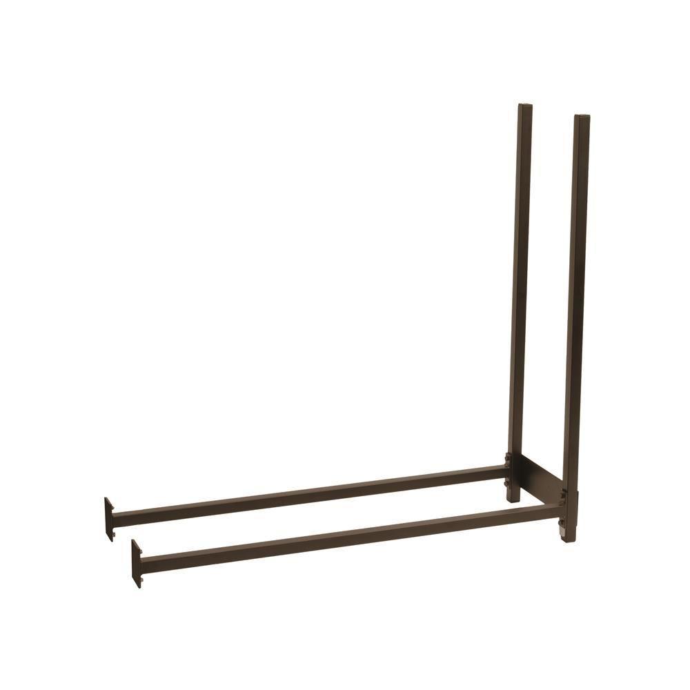 4 ft. Extender Firewood Rack Extension Kit