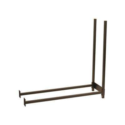 4 ft. Extender Firewood Rack Extension Kit