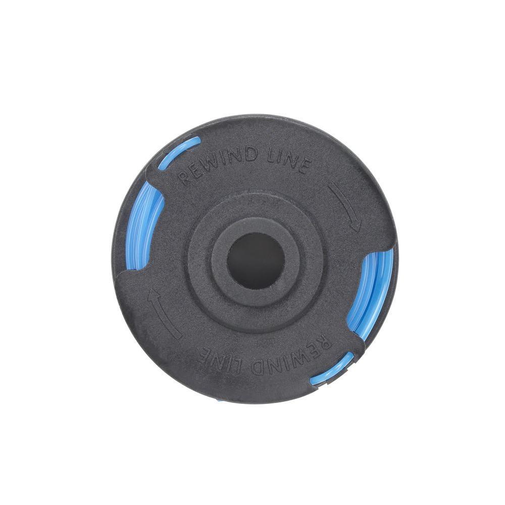 AC Dual-Line 0.065 in. Single Spool