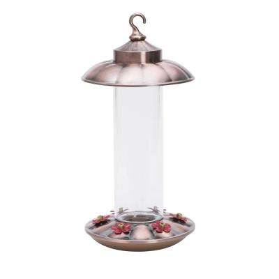 22 oz. Ornate Hummingbird Feeder