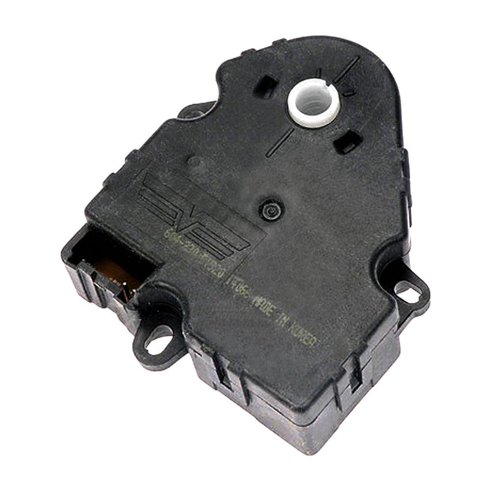 Global Parts Distributors HVAC Heater Blend Door Actuator