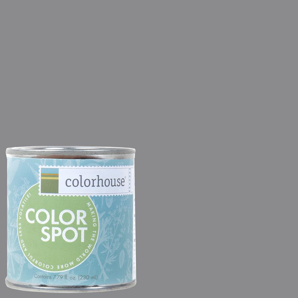 8 oz. Wool .04 Colorspot Eggshell Interior Paint Sample