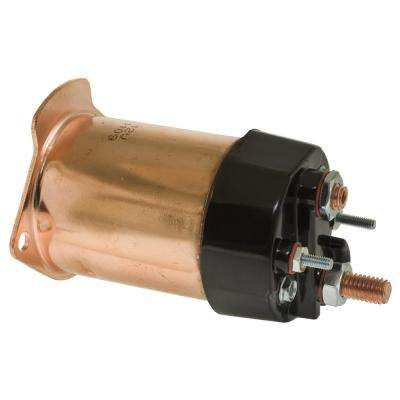 O.E. Replacement Starter Solenoid