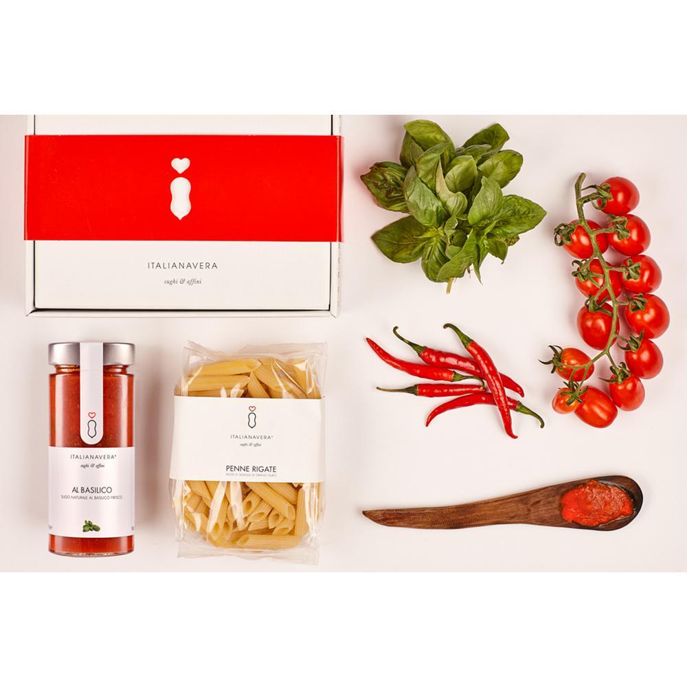 Mediterranean Dinner Box