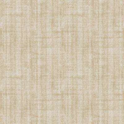 Aurum Linen Vinyl Strippable Wallpaper (Covers 28.2 sq. ft.)