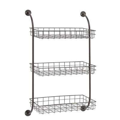 Collin Wall Storage Rack