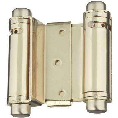 3 in. Double Acting Hinge
