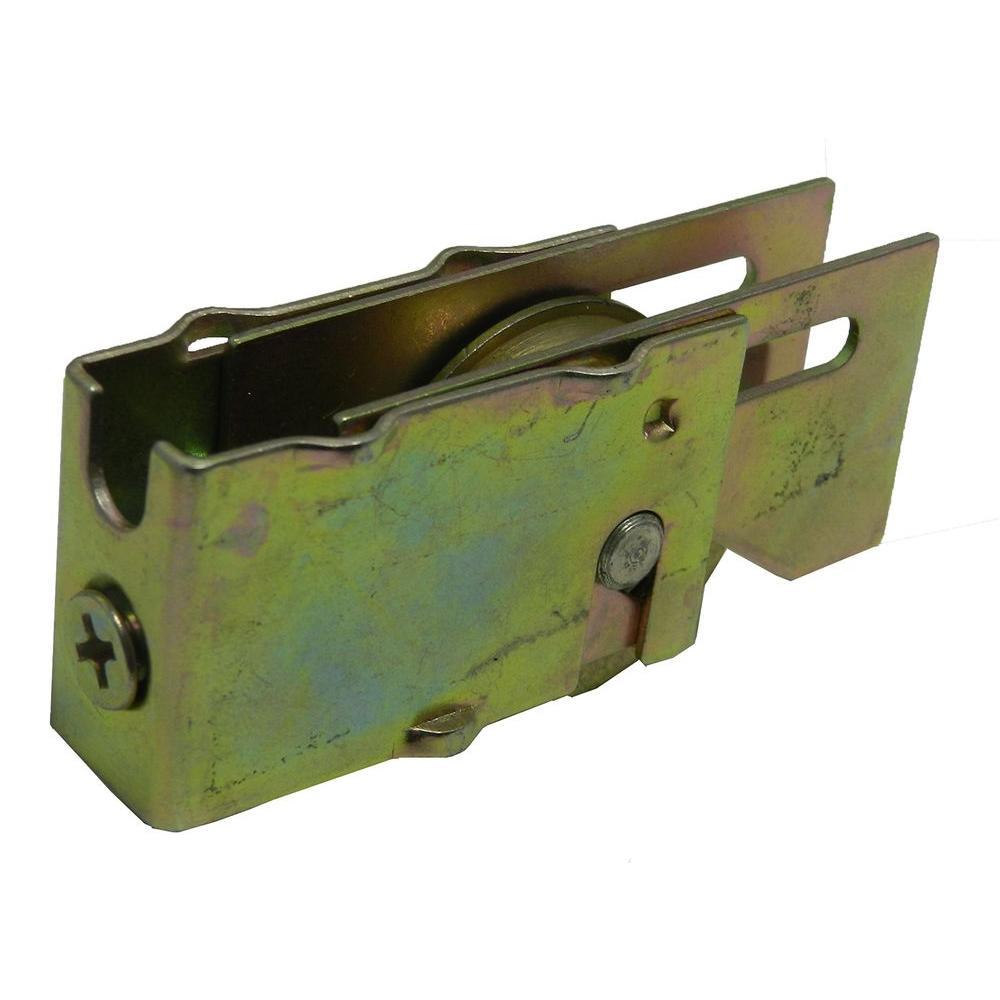 1-1/8 in. Sliding Glass Door Roller Assembly