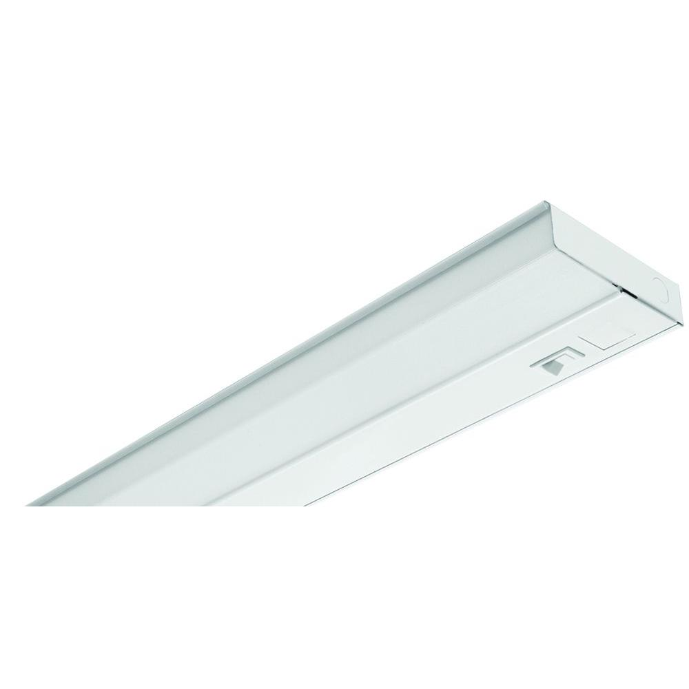 Lithonia Lighting 21IN. WH T5 FLUORESCENT UNDER CAB