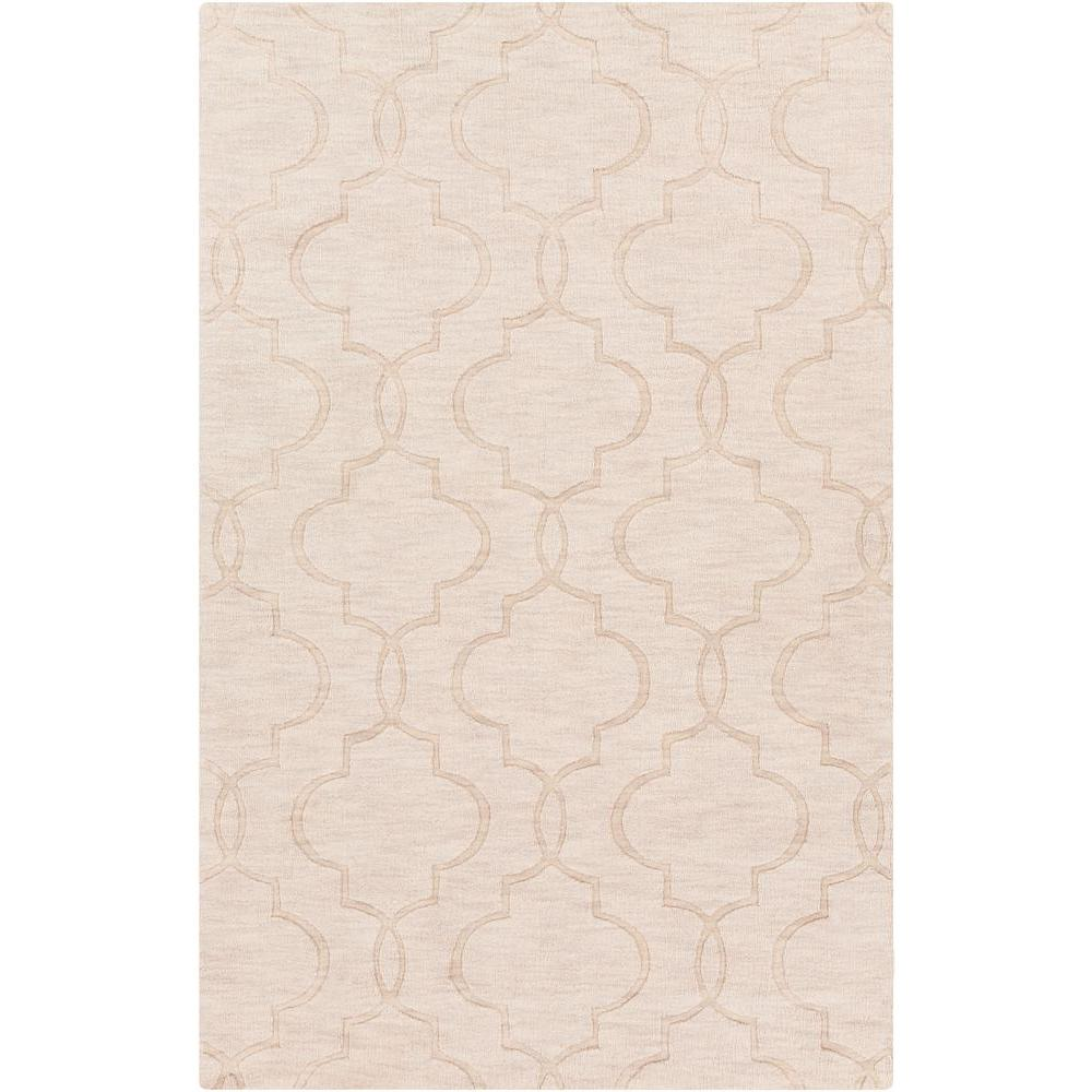 Gilford Ivory 8 ft. x 11 ft. Indoor Area Rug