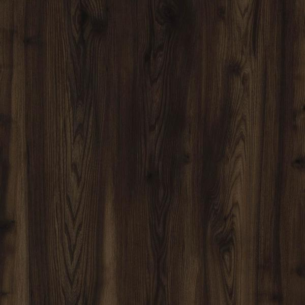 Verge 6 In W X 48 In L Stained Pine Glue Down Vinyl Plank Flooring 36 Sq Ft Case D621815 The Home Depot