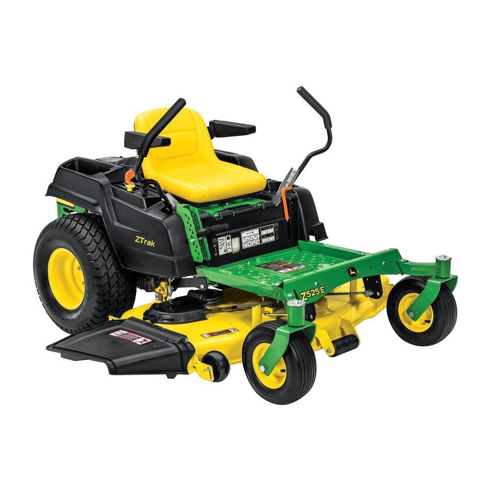 John Deere Mowing Tractors : John deere zero turn mower price compare