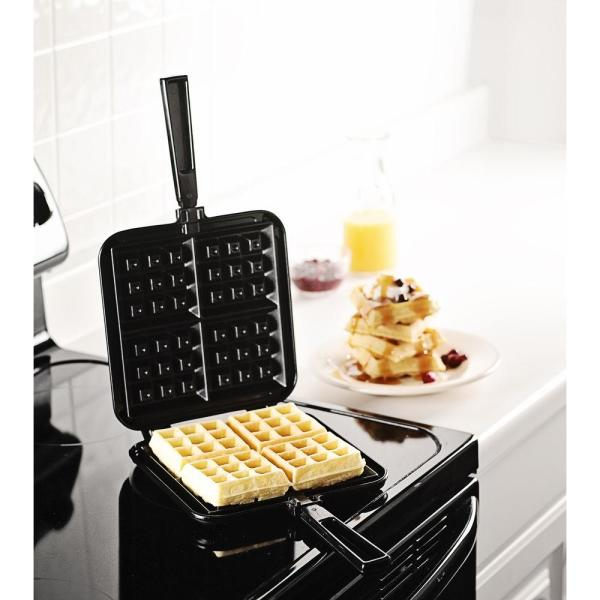 Nordic Ware - Aluminum Grill Griddle with Nonstick Coating