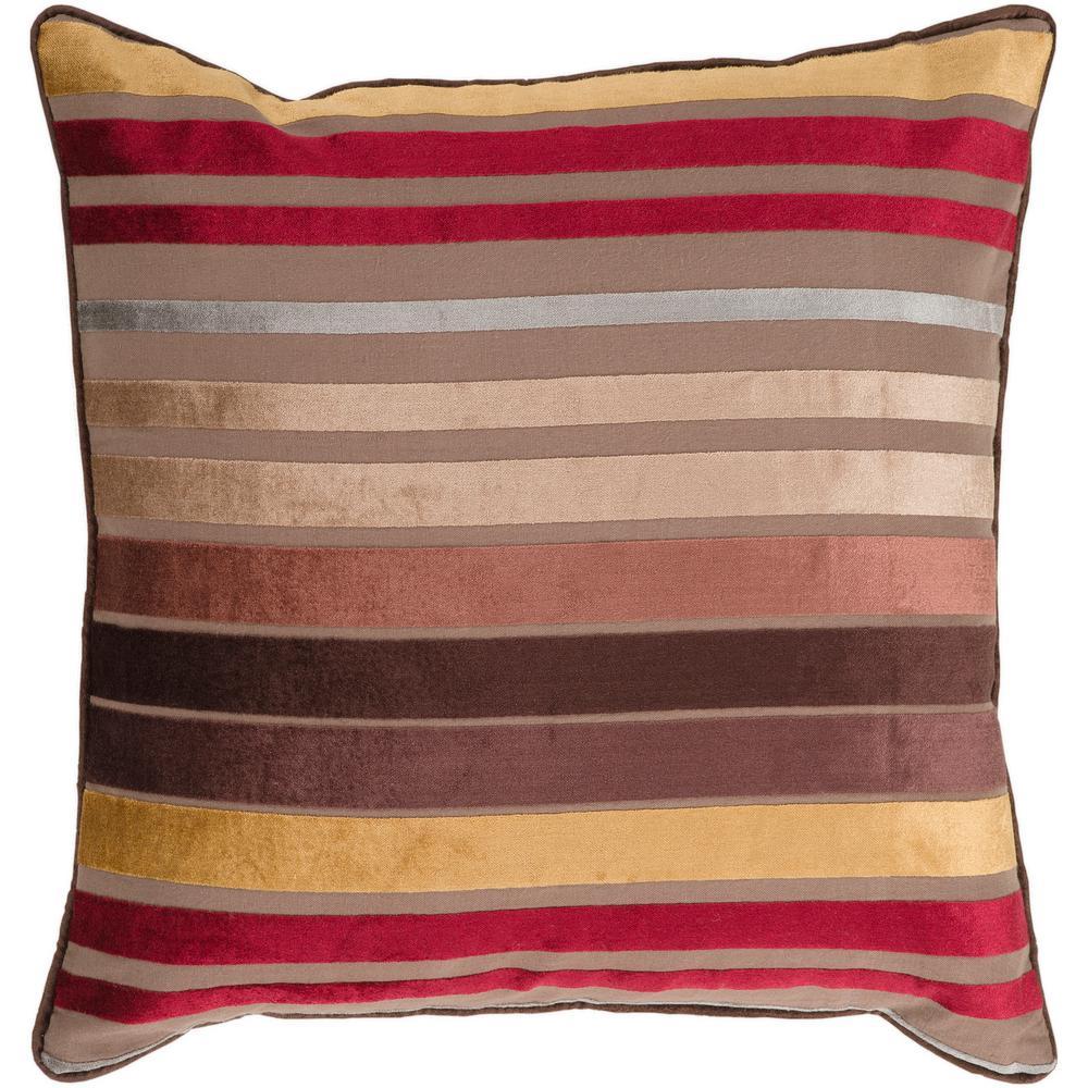 Godfrey Poly Euro Pillow