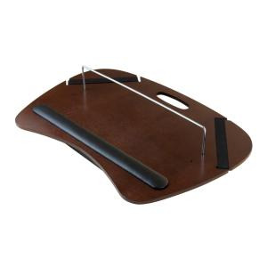 Winsome Kane Lap Desk with Cushion and Metal rod by Winsome