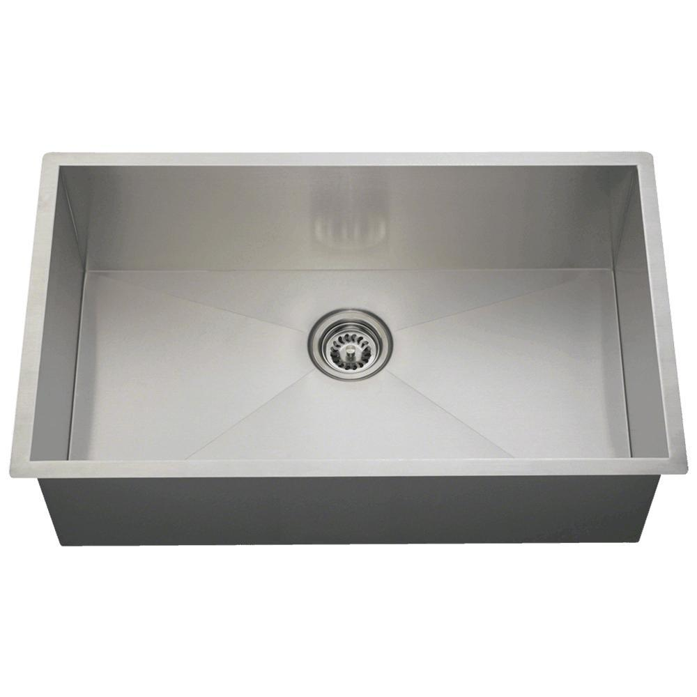 blancoamerica com kitchen sinks mr direct undermount stainless steel 32 in single bowl 4789