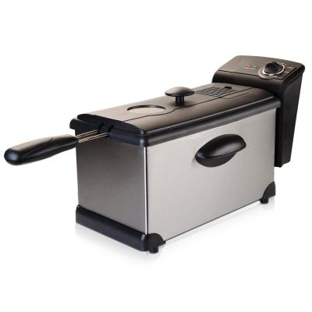 Professional 3 l Series Stainless Steel Deep Fryer