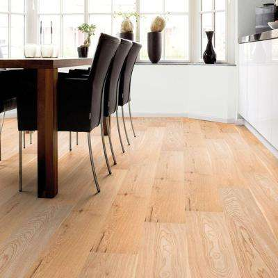 Bridgewater Oak 35/64 in. Thick x 7-7/16 in. Wide x 73-15/64 in. Length Engineered Hardwood Flooring(22.70 sq. ft./case)