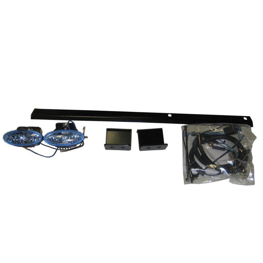 Zoom XL Headlight Kit