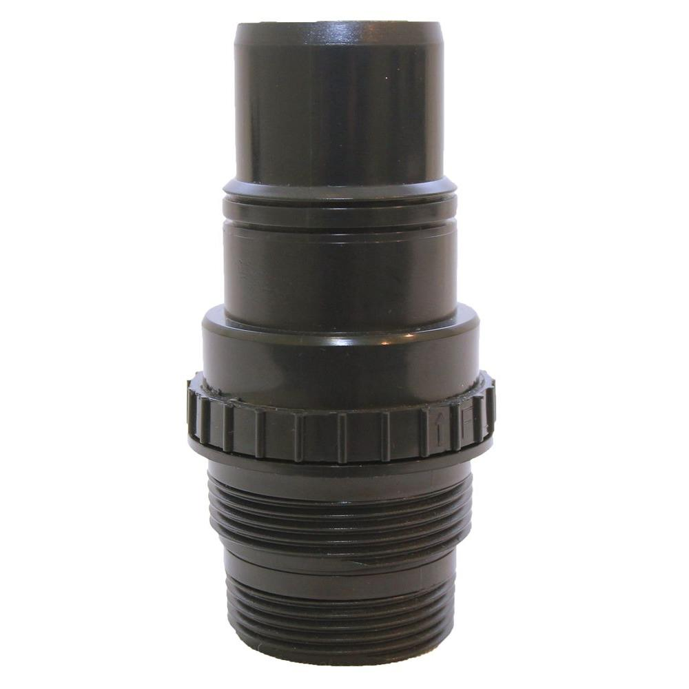 PlumbStar USA 1-1/4 in. or 1-1/2 in. Sump Pump Check Valve-DISCONTINUED