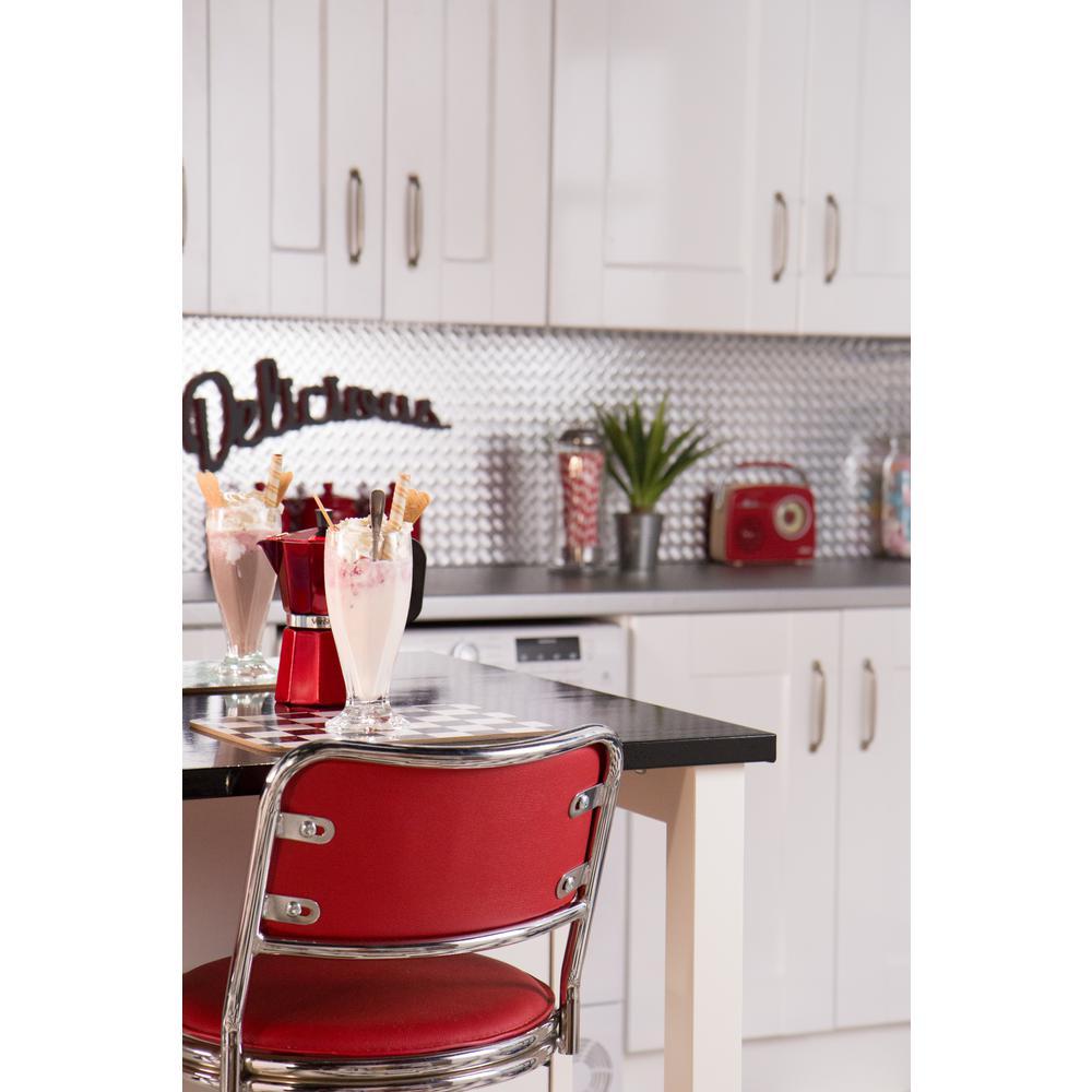 White Glossy Shelf Liner, Kitchen Cabinet Shelf Liner Home Depot
