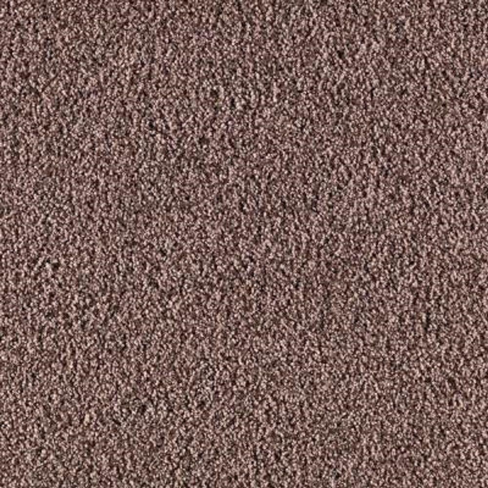 carpet sample metro i color walnut texture 8 in x 8 in
