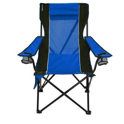Maldives Blue Sling Chair